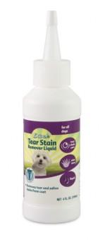 8 in 1 Excel Tear Stain Remover Liquid 118мл очищающее средство для удаления с шерсти пятен от слез, для животных