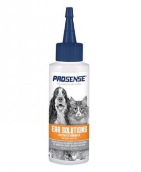 8in1 Pro-Sense Ear Solutions 118 мл Гигиенический лосьон для ушей кошек и собак