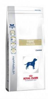 Royal Canin 2кг Fibre response FR23 Диета с повышенным содержанием клетчатки для собак при нарушении пищеварения