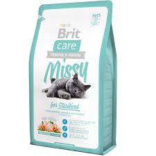 Brit 7 кг Cat Sterilized Для стерилизованных кошек и кастрированных котов (с курицей)