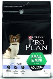 Pro Plan 0,7кг Mini Adult 9+ Для пожилых собак мелких и карликовых пород  с курицей
