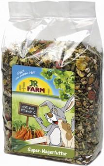 JR FARM Супер корм для грызунов 5кг