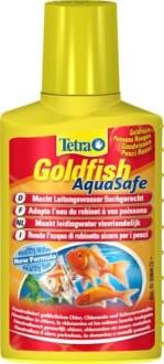 Tetra AquaSafe кондиционер для подготовки воды аквариума 100 мл