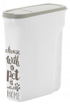 Moderna Pet Wisdom 5 л Контейнер для корма 21,7*27,3*27,5(высота)