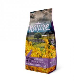 Nature 12кг Maintenance Small Breeds Holistic Сухой корм для собак млких пород с птицей