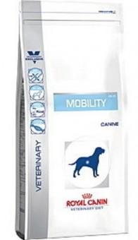 Royal Canin 7кг Mobility MS25 Диета для собак при заболеваниях опорно-двигательного аппарата