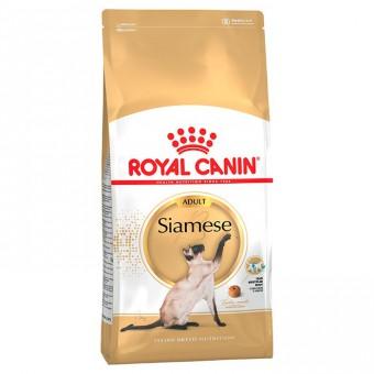 Royal canin 0,4кг Siamese 38 Сухой корм для сиамских кошек старше 12 месяцев