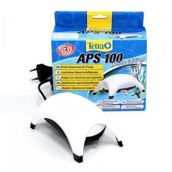 Tetra tec  АРS 100 - компрессор 100л/ч (белый)