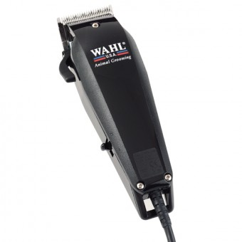 WAHL Animal Clipper Basic black - Машинка для стрижки вибр.мотор