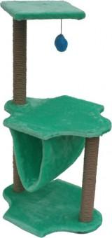 """Игровой комплекс """"Санни"""", с гамаком, (мех, джут, поролон), 45*60*100 (h) с"""