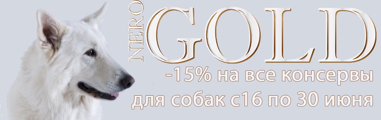 Nero Gold 3