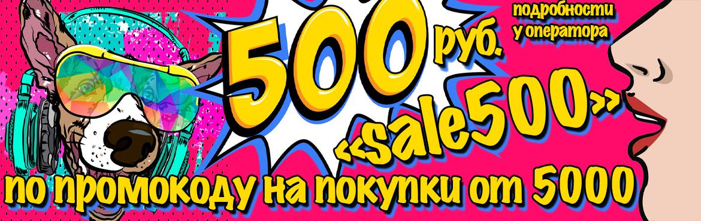 Promokod500