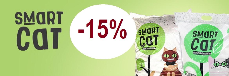 сматр 15%
