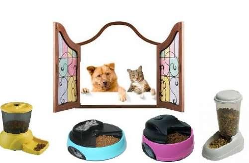 Купить автокормушку своей собаке в «VIP Корма»