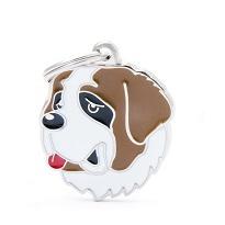 Медальоны для собак