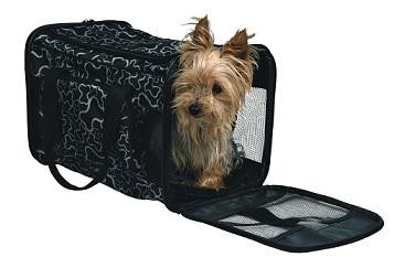 Купить переноску для собак в СПб