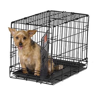 Купить клетку для собаки