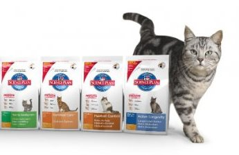 Корм Хиллс (Hills) для кошек