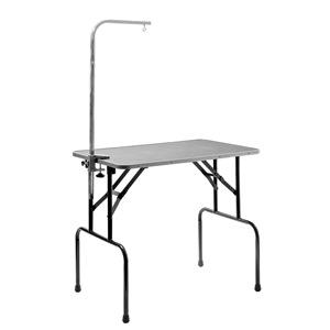 Складной стол для груминга